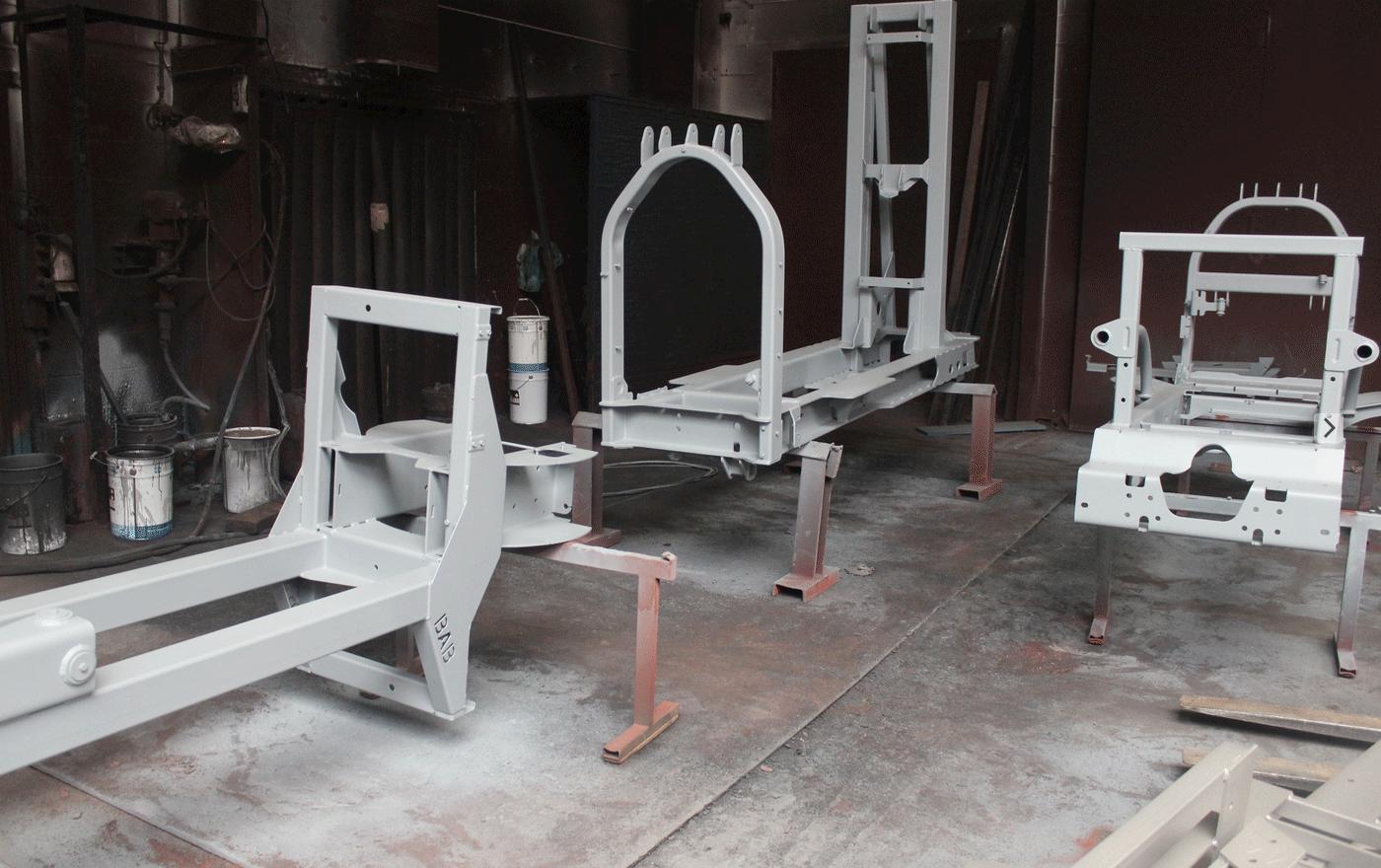 Spuitmachine