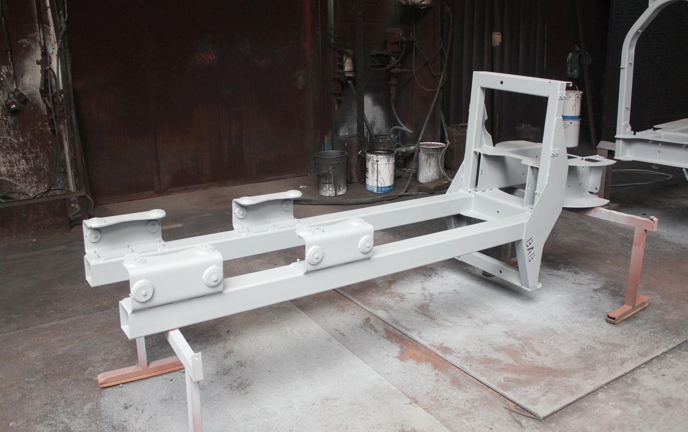 Metalliseren